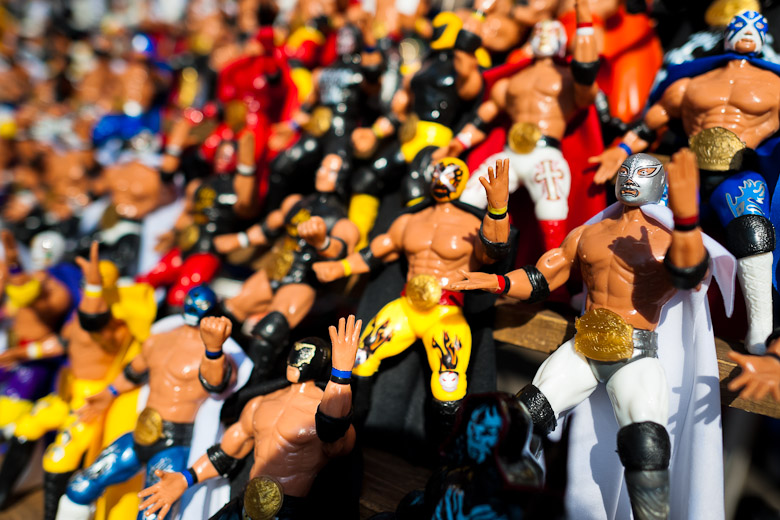 Wwe Toys And Rings