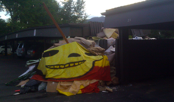 Sorrow Pile